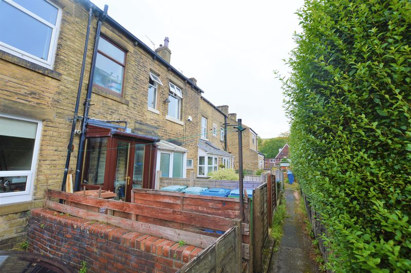 Clay Croft Terrace Calderbrook Road