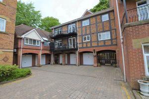 Pegasus Court Penthouse Bury Road