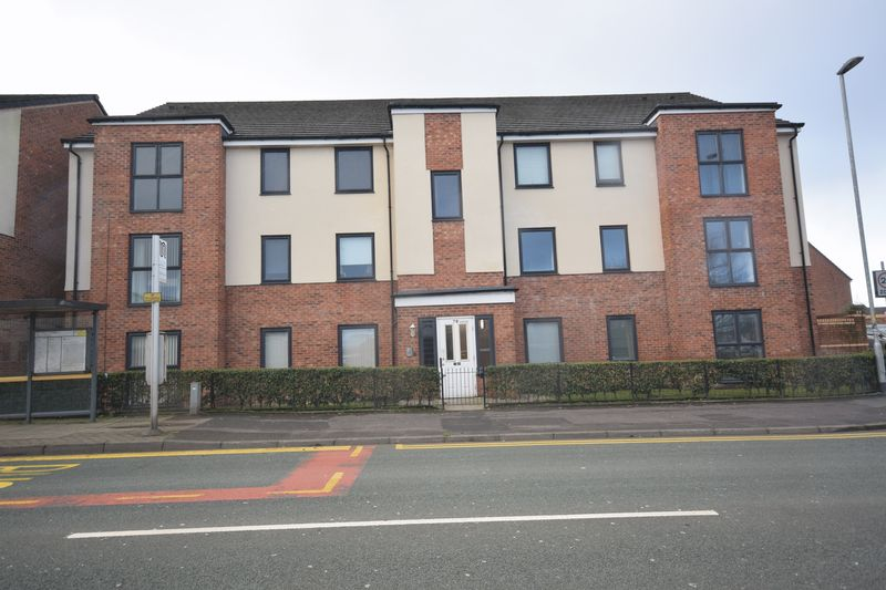 78 Manchester Street Hopwood