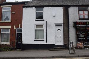 Bury Street