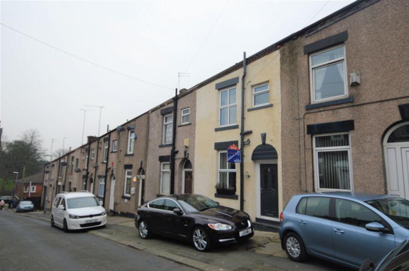 Croft Street