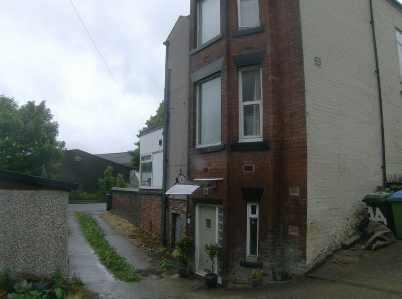 Holmes Street