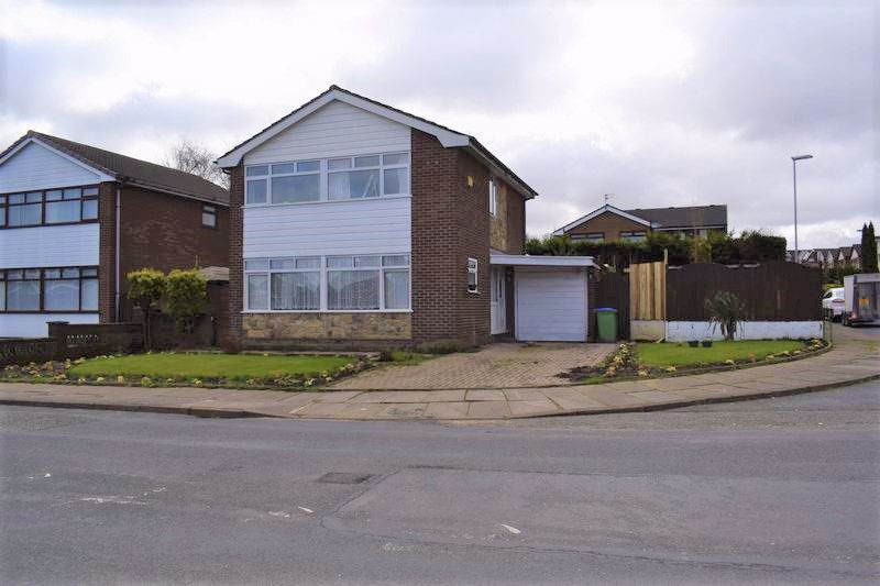 Walton Street Hopwood