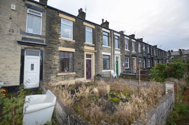 Victoria Terrace Milnrow