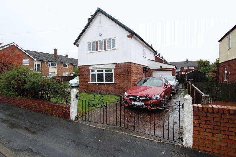 Glenwood Road Little Sutton