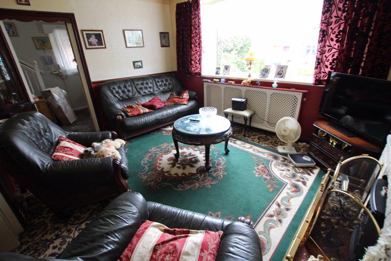 Wenlock Lane Great Sutton