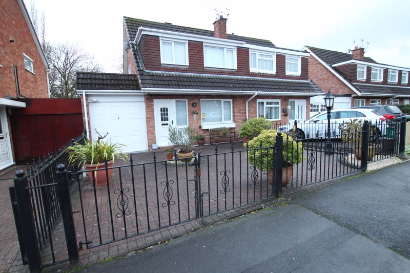 Dunmore Road Little Sutton