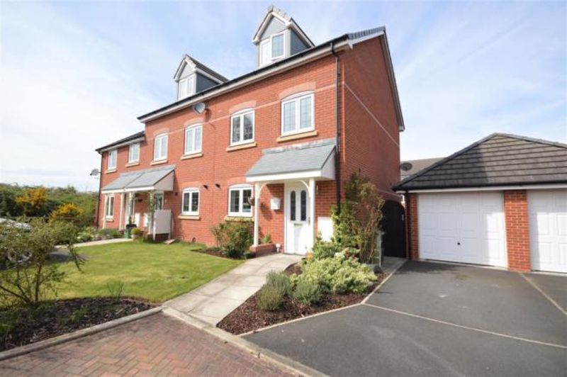 Redhillswood Close Rossmore