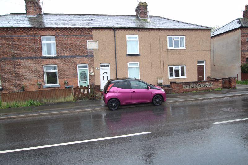 Harrisons Terrace Little Sutton