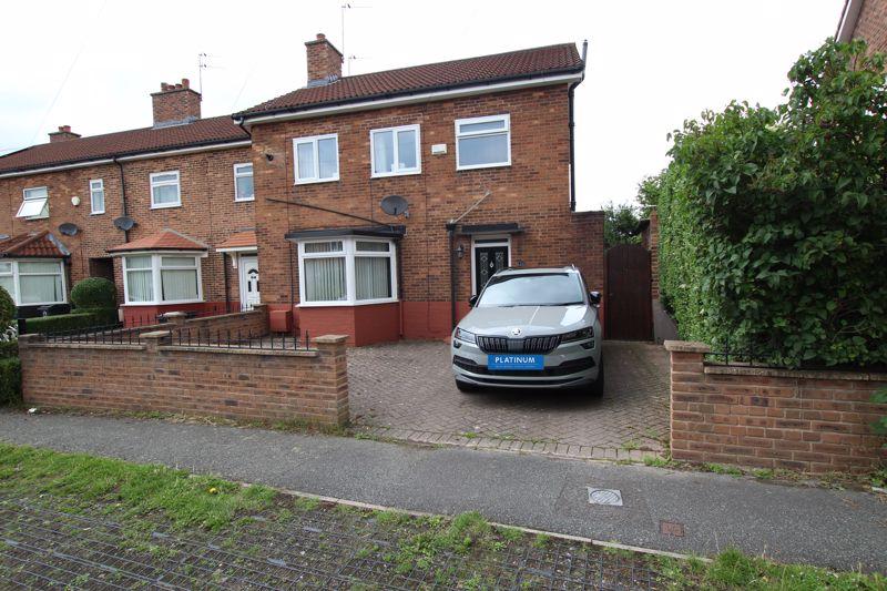 Pound Road Little Sutton