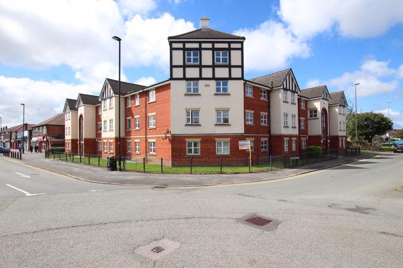 Rossmore Court Rossmore Road