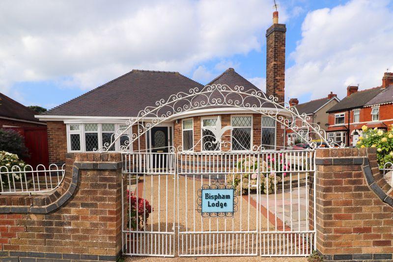 Devonshire Road Bispham