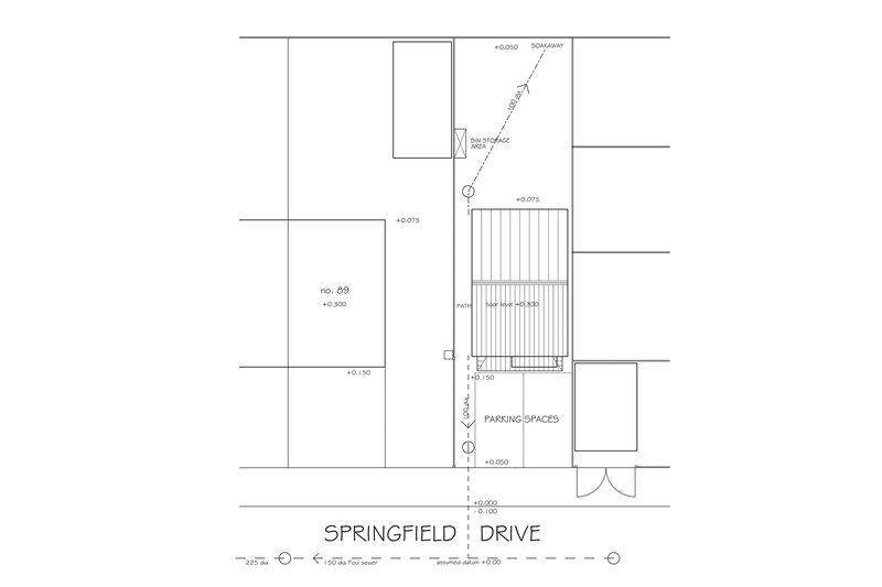 Springfield Drive