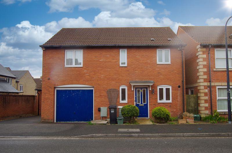 Longridge Way Weston Village