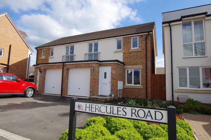 Hercules Road