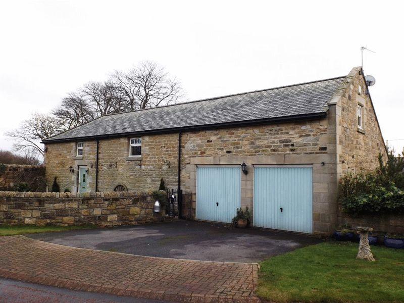 Field House Farm Acklington