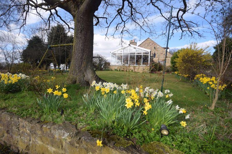 Barmoor Farm Hepscott