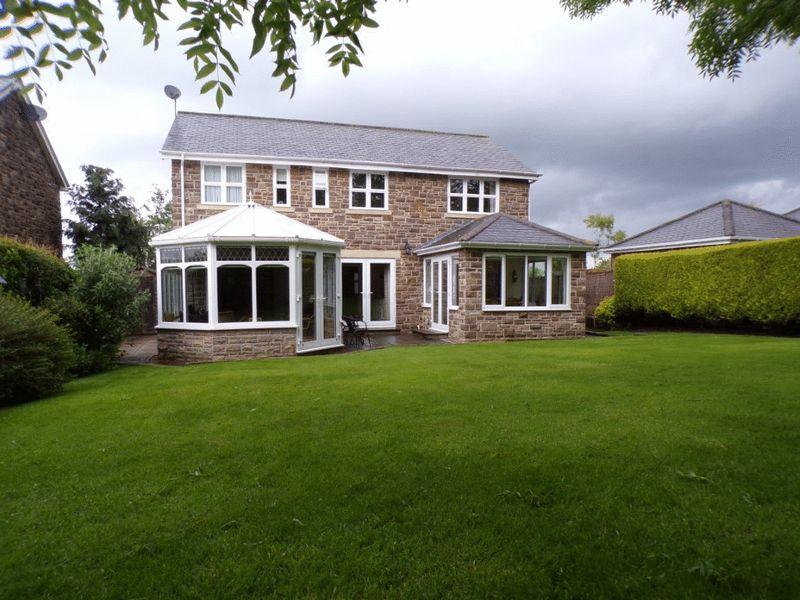The Grange Nedderton Village