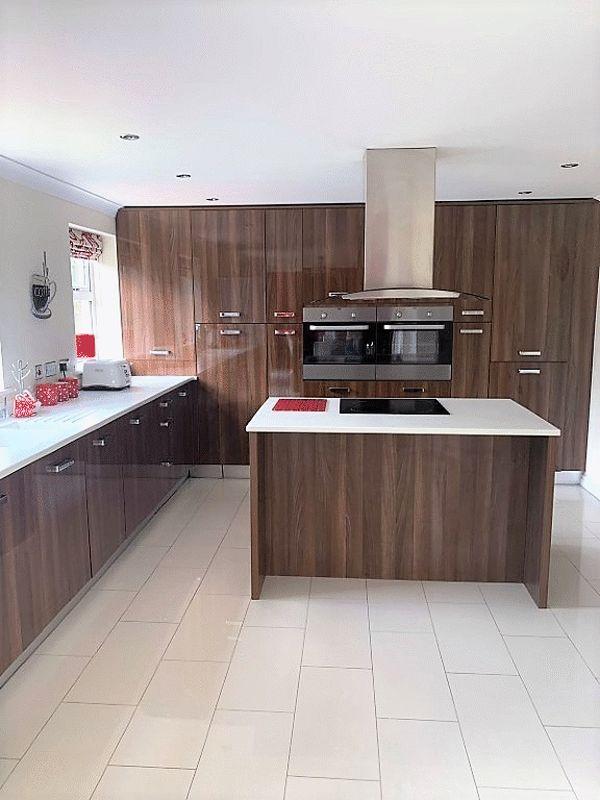 Loansdean Wood Morpeth