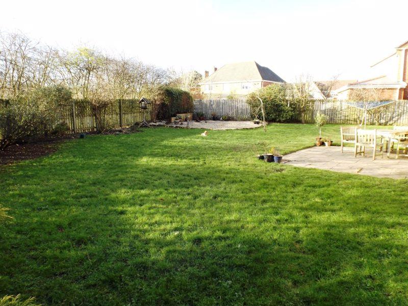 Norham Drive Stobhill Manor