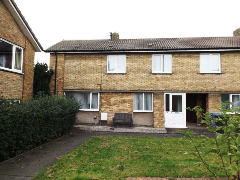 Whitefield Crescent Pegswood