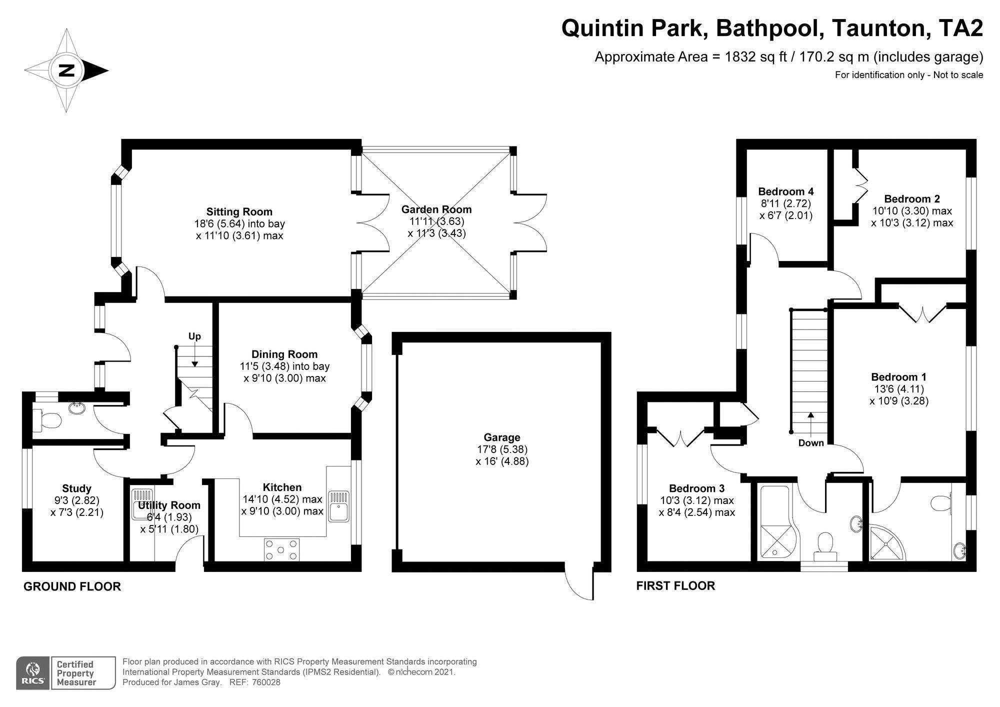 St. Quintin Park Bathpool