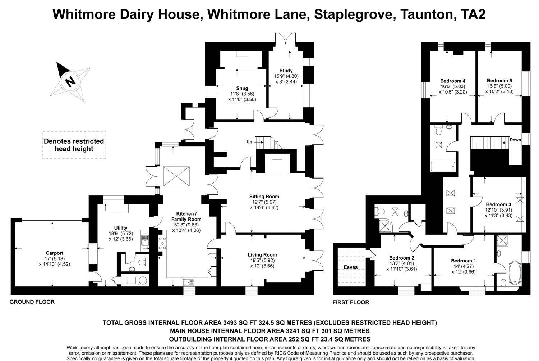 Whitmore Lane Staplegrove