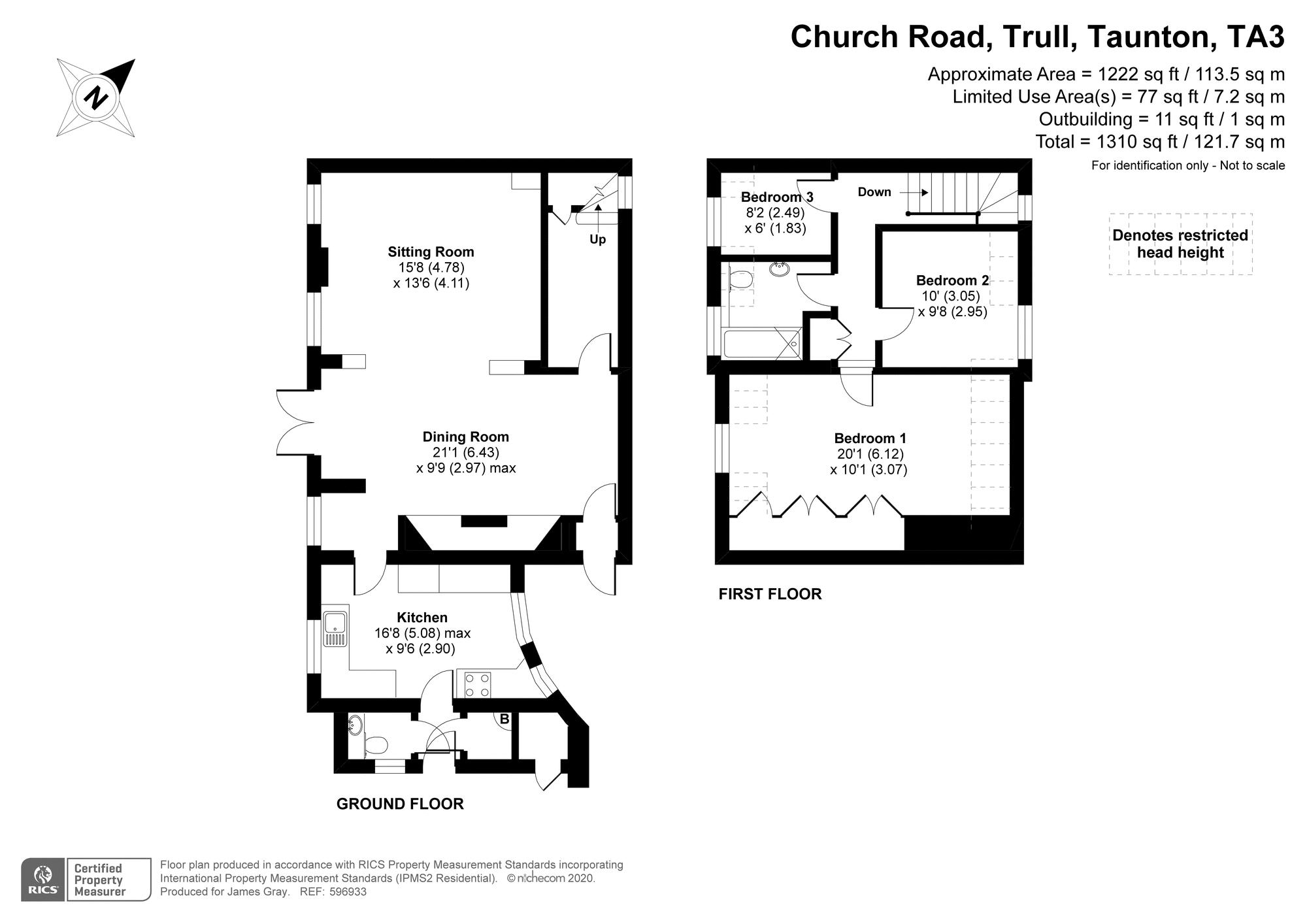 Church Road Trull