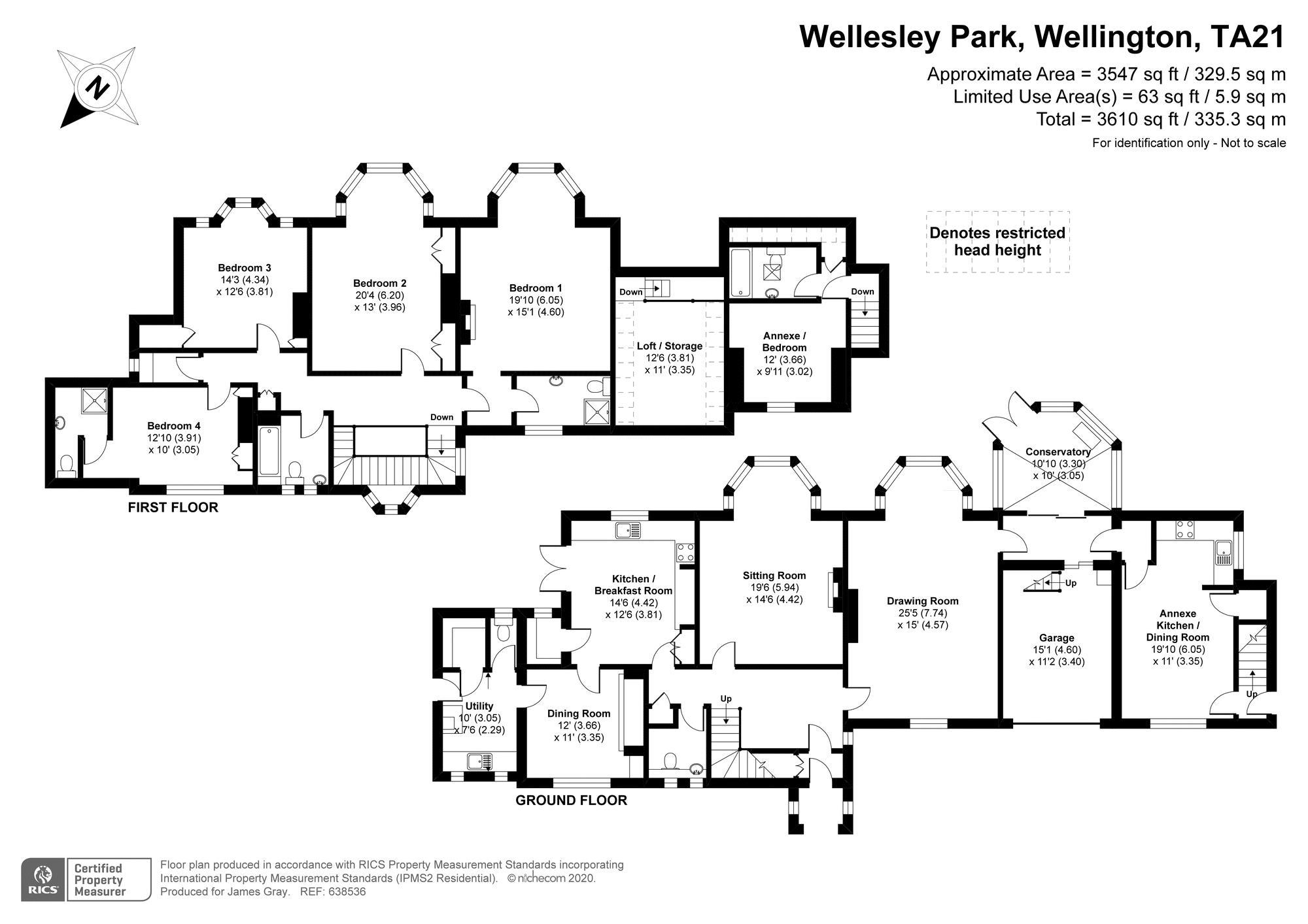 Wellesley Park
