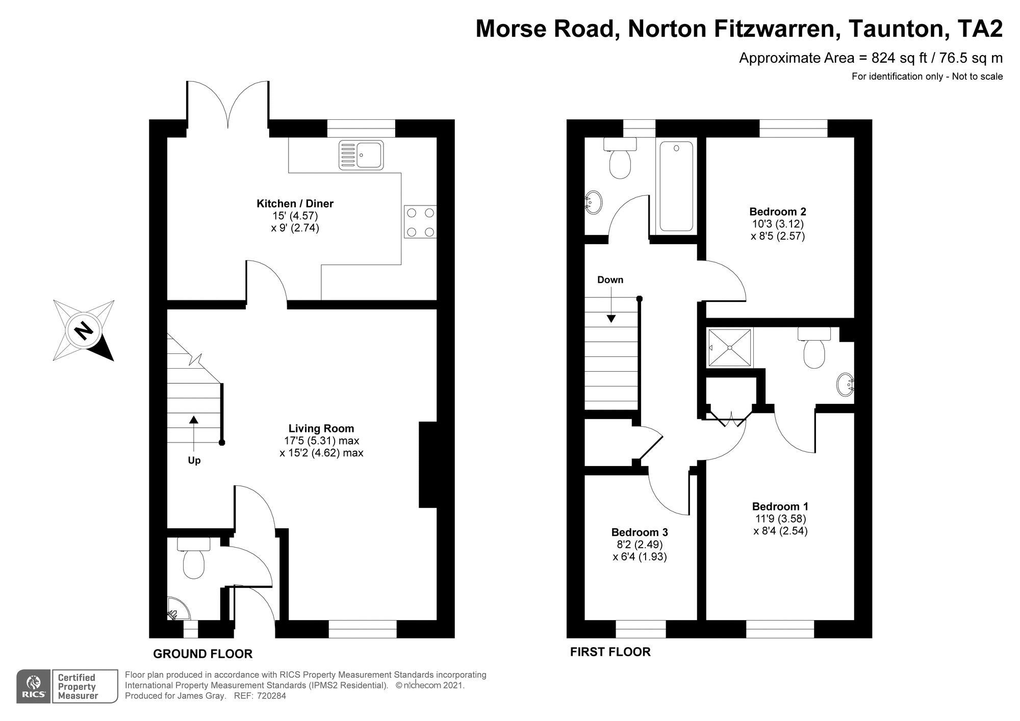 Morse Road Norton Fitzwarren