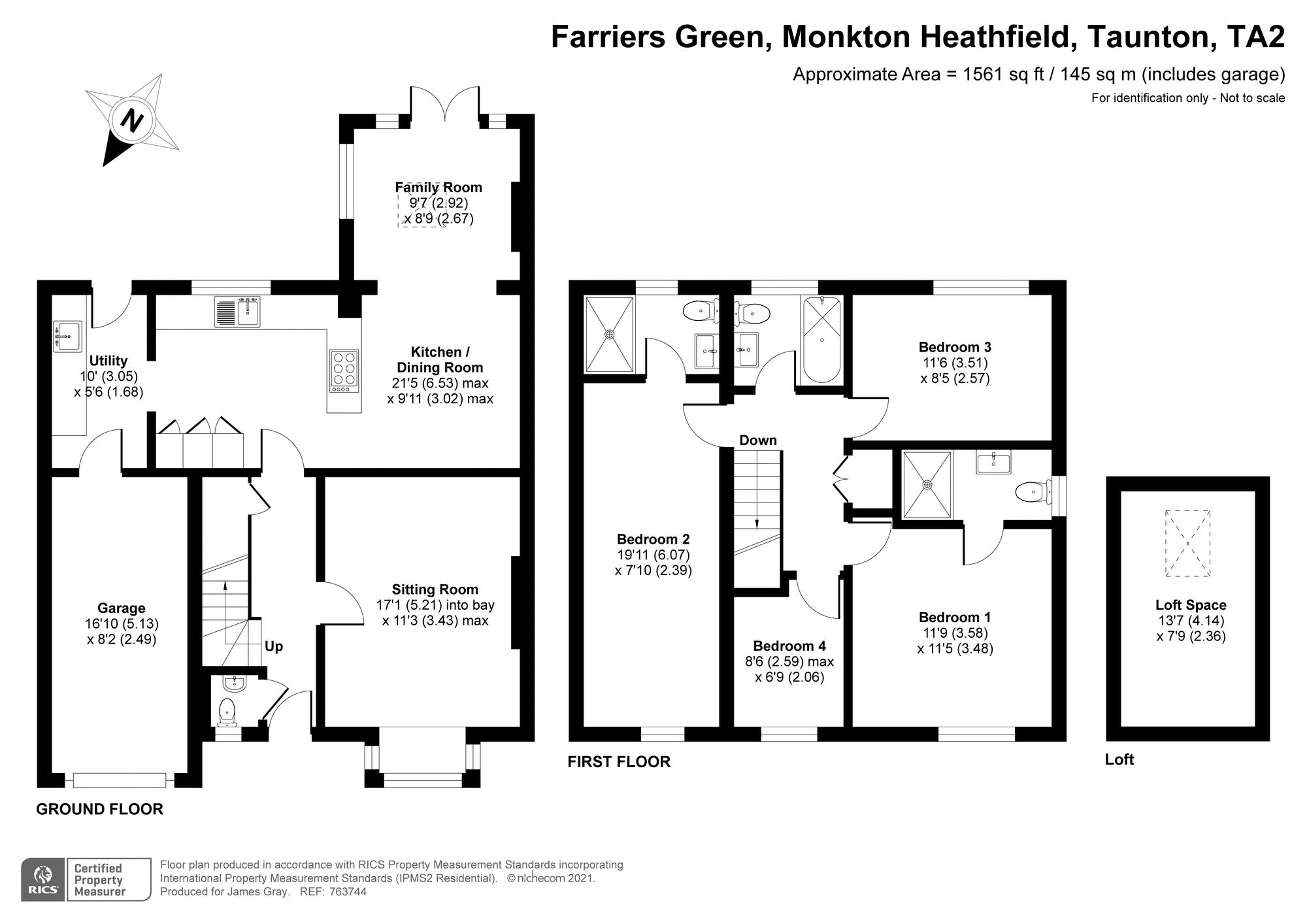 Farriers Green Monkton Heathfield