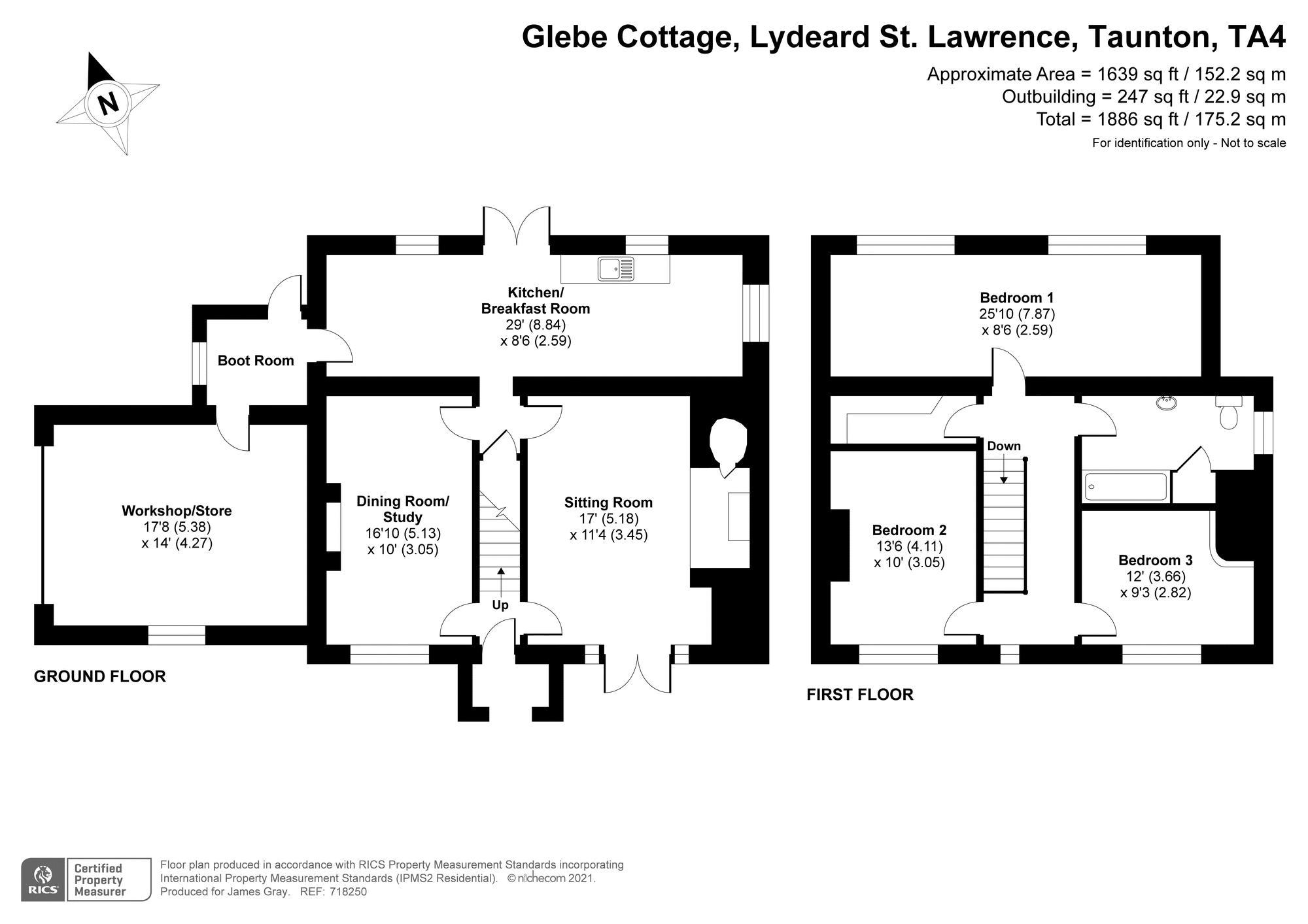 Lydeard St. Lawrence