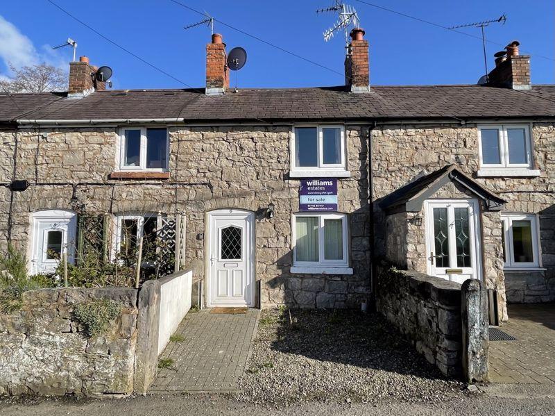 Brookhouse Cottages