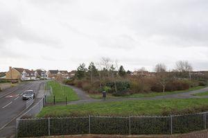 Megson Drive
