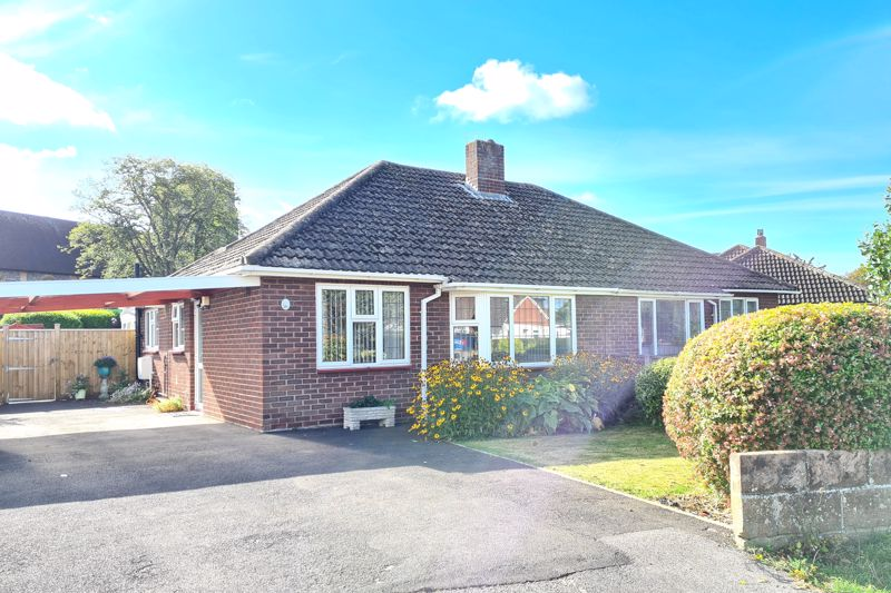 Beresford Road Stubbington
