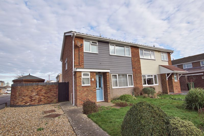 Dallington Close Stubbington
