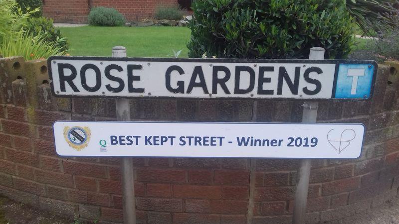 Best Kept Street