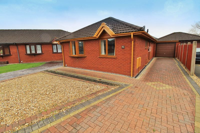 Detached True Bungalow