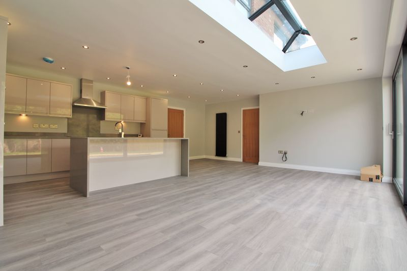 EXAMPLE Kitchen Family Room