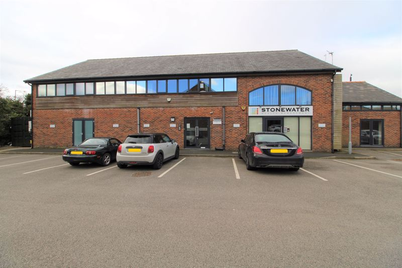 Windgate Lodge, Tarleton Office Park, Windgate Tarleton