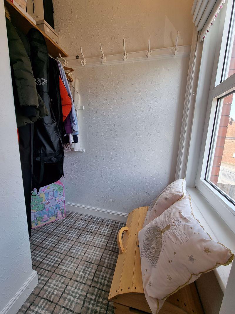 Walk-in Wardrobe off Bedroom Two