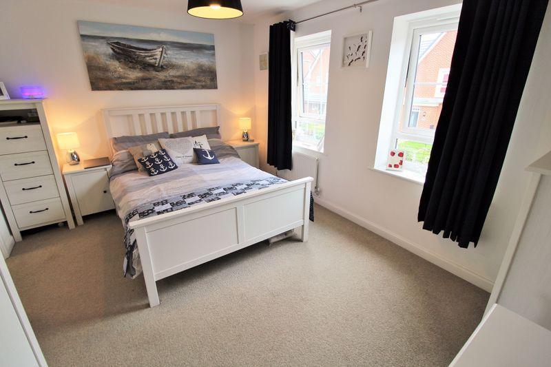 Bedroom One (1st Floor)