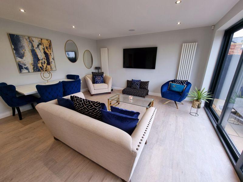 EXAMPLE Family Room