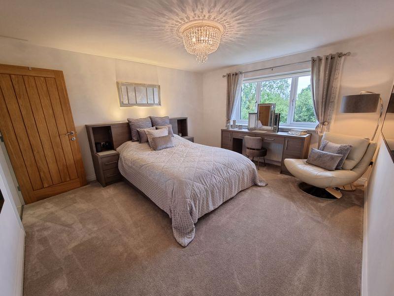 EXAMPLE Master Bedroom