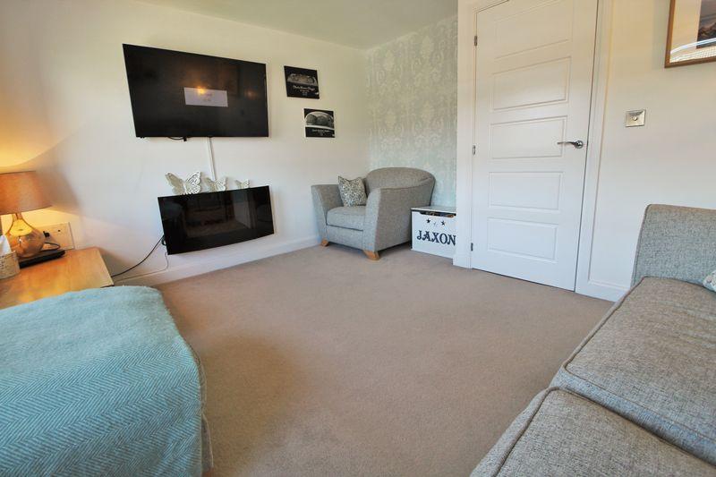 Lounge (1st Floor)