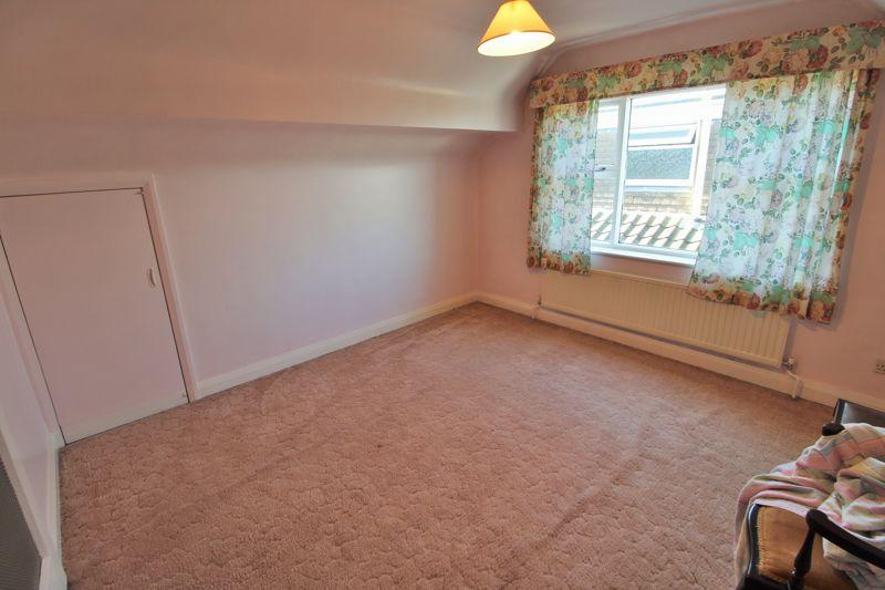 Bedroom Three / Loft Room