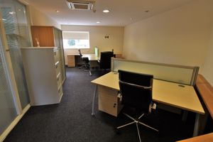 Tarleton Office Park, Windgate Tarleton