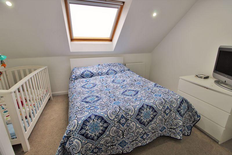 2nd Floor Bedroom Two