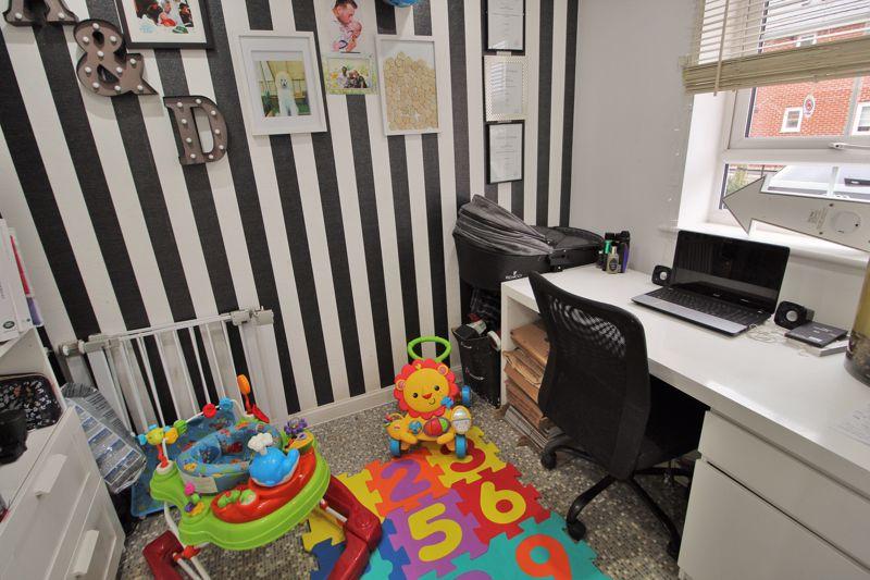 Ground Floor Office / Bedroom Four