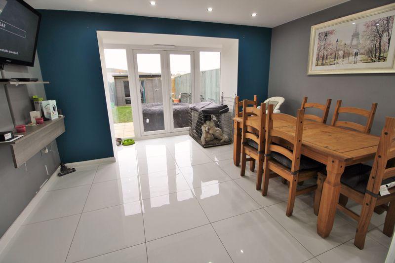 Open Plan Family / Dining Room